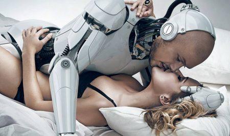 Секс-гаджеты в эпоху цифровых технологий